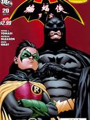 蝙蝠侠与罗宾v1