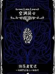 空洞骑士:游荡者笔记