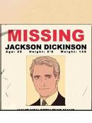 杰克森的棺材